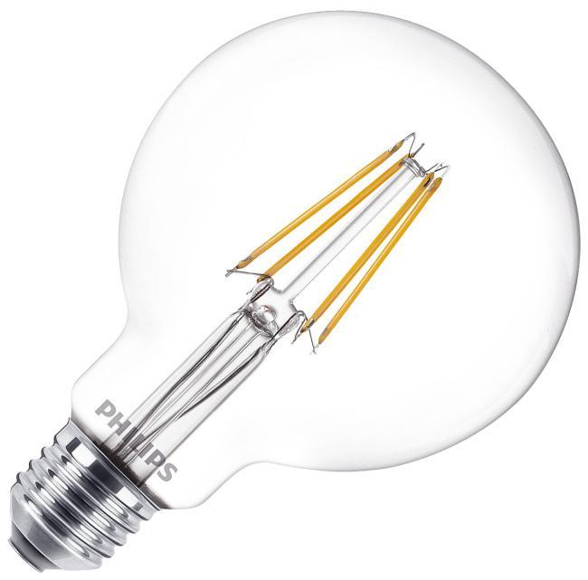 LED lampa spot GU10 Edströms